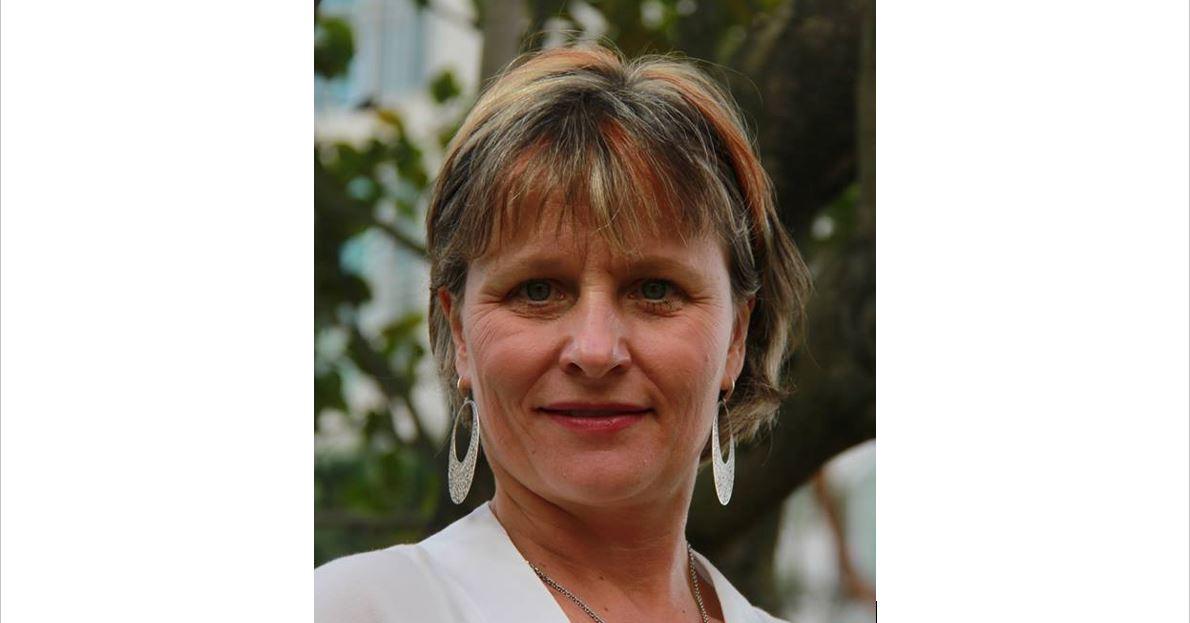 Christine Gérard a choisi «Femmes de Bretagne»