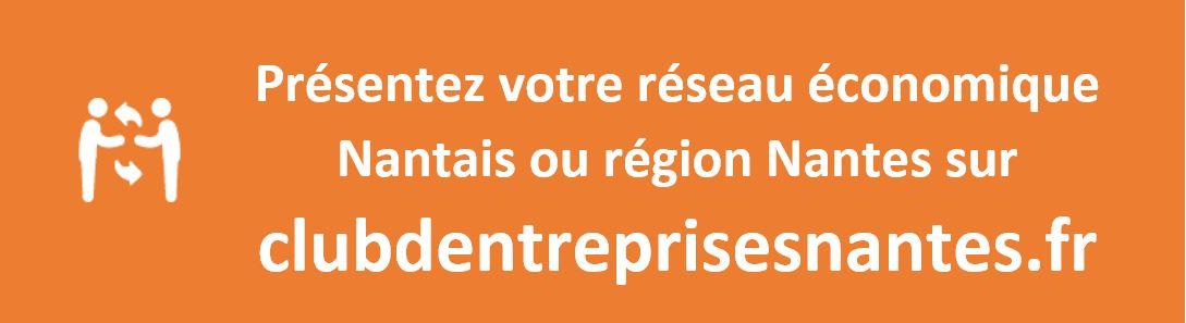 Clubdentreprisesnantes.fr met à disposition son blog pour que les réseaux économiques et clubs d'entreprises de Loire Atlantique puissent se présenter et trouver de nouveaux adhérents.